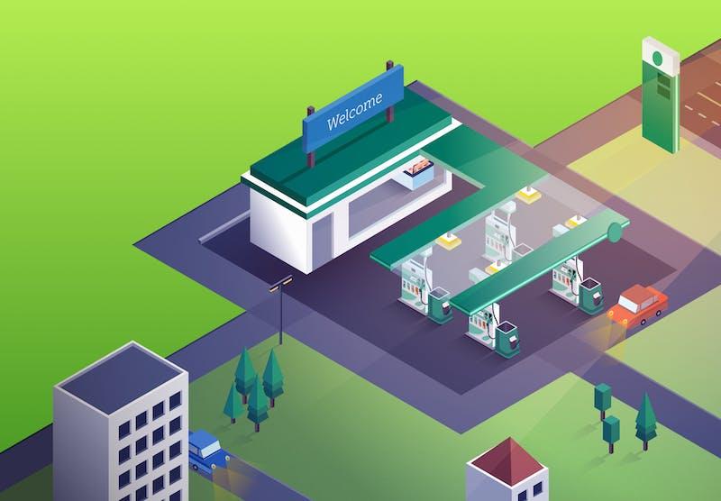 Gas Station Guru